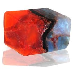 Fire Opal / Mineral Friends <3
