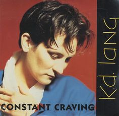 "For Sale - K.D. Lang Constant Craving - 1st Issue France CD single (CD5 / 5"") - See this and 250,000 other rare & vintage vinyl records, singles, LPs & CDs at http://eil.com"