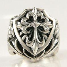 Knight Templar Ring