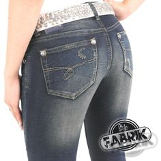 Blue monkey jeans damen 2015