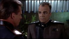 Michael Garibaldi / Jerry Doyle / Babylon 5