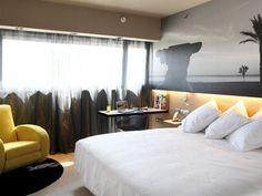 Hotel Deal Checker - Barcelo Malaga