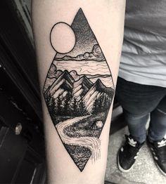 1337tattoos: Merry Morgan - Tattoo world