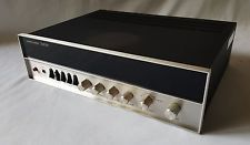 VINTAGE HARMAN KARDON 330B AM/FM STEREO RECEIVER POWER AMPLIFIER - 1974