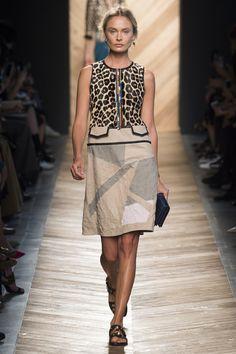 Bottega Veneta Spring 2016 Ready-to-Wear Collection