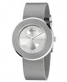 5cd9cea9eee Gucci Watch Strap and Bezel Kit