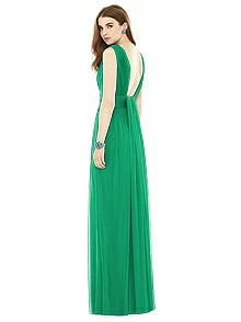 Alfred Sung Style D719 http://www.dessy.com/dresses/bridesmaid/d719/