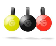 New Chromecast and Chromecast Audio devices launched by Google