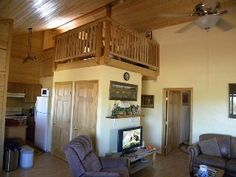 NEW, QUIET, COZY 30 ACRE CABIN RETREAT ALONG ROUTE 66 IN GRAND CANYON COUNTRYVacation Rental in Ash Fork from @homeaway! #vacation #rental #travel #homeaway