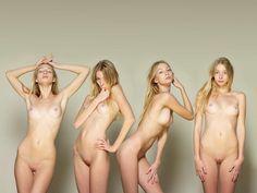 nude female poses