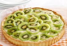 custard tart Kiwifruit custard tart, kiwi recipe, brought to you by recipes+By By or BY may refer to: Kiwi Recipes, Custard Tart, Waffles, Pie, Breakfast, Desserts, Food, Torte, Morning Coffee