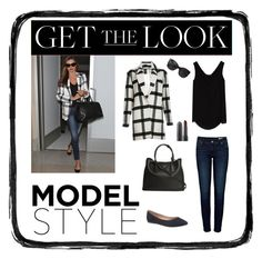 """""""Kerr street style"""" by monaline on Polyvore featuring Kerr®, Finders Keepers, Anine Bing, Lane Bryant, Prada, Zara and Chanel"""