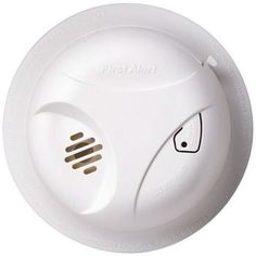 FIRST ALERT SA303CN3 Battery-Powered Smoke Alarm