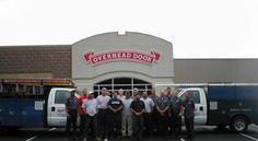 Overhead Door Company of Northern Kentucky | Crescent Springs, Kentucky
