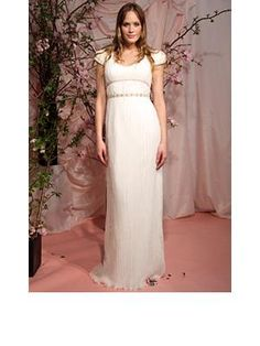 """Birnbaum & Bullock """"Camille"""" Wedding Dress $4,050"""