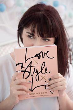 Inspiracje tygodnia: Love Style Life, Księżna i poród - Moaa.pl   Blog podszyty kobiecością