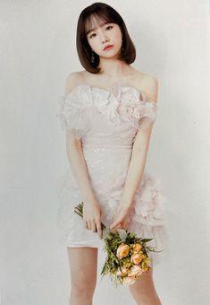 Japanese Girl Group, Beautiful Fairies, Star Girl, Slayer Anime, Photo Book, Kpop Girls, Yuri, Cool Girl, Dresses