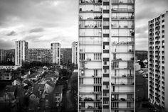 Epinay sur Seine Rotterdam, Le Pigeon, Grand Paris, Saint Denis, Triomphe, Oise, Tours, Photomontage, Photo Manipulation