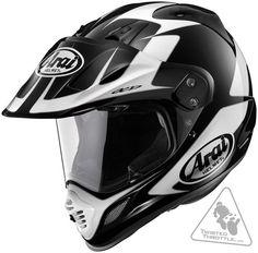 Arai XD4 Adventure Motorcycle Helmet - Graphic | TwistedThrottle.com