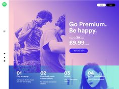Landing Page - Daily UI by Nacho Ortega Science Web, Mobile Landing Page, Wireframe Design, Daily Ui, Web Design Trends, Branding, Ads, Graphic Design, Songs