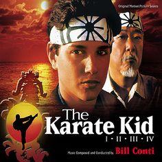 karate kid 80s - This movie rocked!!!!