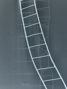 muufi • Up the Ladder to the roof……… by sunny-drunk on...