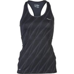 Saucony Solid Racer Back Tank Top - Women's | Backcountry.com