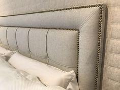 Bedroom False Ceiling Design, Luxury Bedroom Design, Bedroom Bed Design, Home Decor Bedroom, Bed Headboard Design, Headboards For Beds, House Furniture Design, Bed Furniture, Bedroom Designs India
