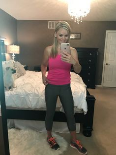 57e39da6754d5 A Cup Full of Sass Workout Outfits Instagram Outfits