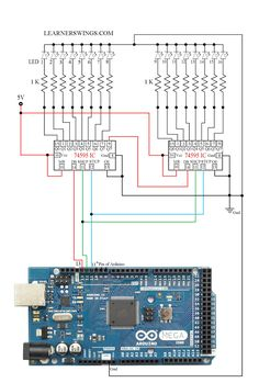 768 best Arduino Projects images on Pinterest | Arduino projects ...