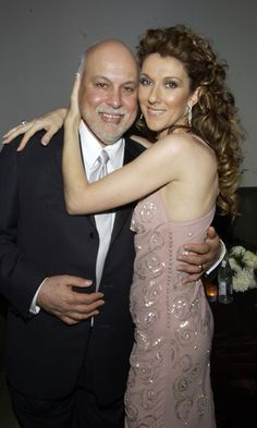 René Angélil protected wife Celine Dion one last time by planning his own funeral