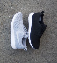 pretty nice 3c45a a972c   EXCLUSIVE   NIKE SPORTSWEAR ROSHE FLYKNIT   Available at HYPE DC Roshe One