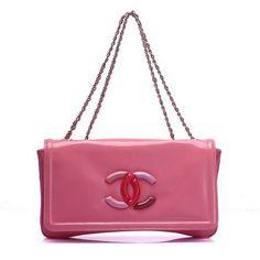 CHANEL : pink handbag | Sumally