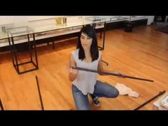DIY: How to Make a Clothes Rack with Pipe by Danielle Bryk - YouTube