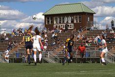 Lehigh University women's soccer to face rival Lafayette