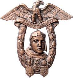 Abzeichen der Fliegerschule Wiener Neustadt K. u. K. Luftfahrtruppe, Austro Hungarian, Wwi, Badges, World War, Austria, Pin Up, Empire, Aircraft, Old Things