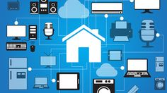 'Intranet' of Things : Home Automation. Part 1 : IoT, Introduction - Home Technology Home Automation Project, Home Automation System, Smart Home Automation, Smart Home Security, Home Security Systems, Wireless Security, Security Camera, Cheap Interior Doors, Pi Projects