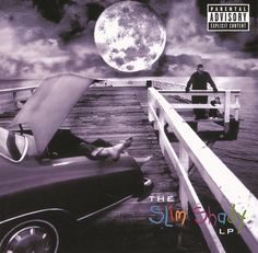 Today in Hip Hop History:Eminem released his second studio album. Today in Hip Hop History: Eminem released his second studio album The Slim Shady LP February 23 1999 Rap Albums, Hip Hop Albums, Music Albums, Rap Music, Logic Music, Songs Album, Music Class, Cd Album, The Real Slim Shady