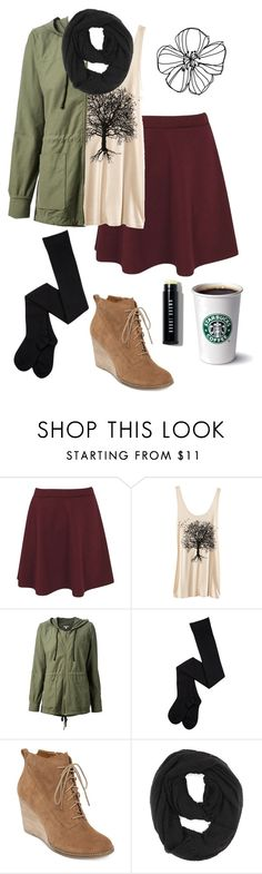"""hipster"" by nyahbug ❤ liked on Polyvore featuring Boohoo, H&M, James Perse, Lucky Brand, Paula Bianco and Bobbi Brown Cosmetics"