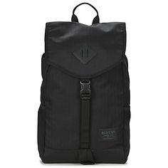 A je to jasné! Túto sezónu je najpopulárnejším kúskom tento ruksak od značky Burton. Keď ho vyskúšate, už nebudete chcieť žiadny iný! Či už sa vydáte na cesty alebo len na krátku prechádzku, v tomto ruksaku hravo schováte všetko, čo budete potrebovať. - Farba : čierna - Tašky  55,00  eur