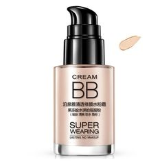 BB Cream Shake Powder Foundation Liquid BB Cream