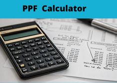 PPF Calculator (Public Provident Fund): Because of its numerous investor-friendly features and associated benefits, the public provident fund is a common Flat Tax, App Development Cost, Republica Moldova, Tax Payment, Financial Analyst, Car Finance, Personal Finance, Tax Deductions, Saving Money