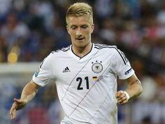 Marco Rues: Borussia Dortmund/Germany