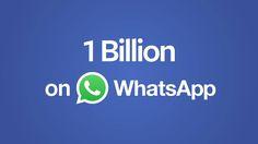 1 Billion #Whatsapp Users – The #Success Journey from Status Updating App to #Billion Member Communication App  #TopTrendingList