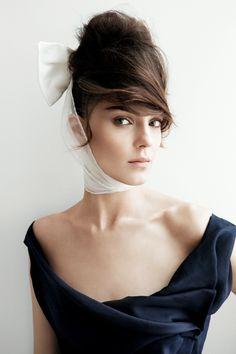 Kati Nescher Pictures - Catwalk Runway Modelling CV Biography (Vogue.com UK)