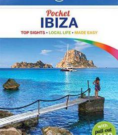 Lonely Planet Pocket Ibiza (Travel Guide) PDF