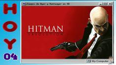 04 - Hitman Absolution - Juegos de Ayer y Anteayer en HD