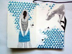 By Irina Troitskaya.