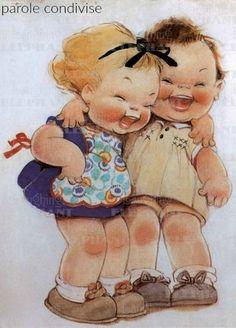 Di poco è fatta la miglior felicità. ~F. W. Nietzsche~