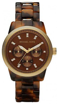 e3e3ed943a6 Relógio Michael Kors® – MK5038 – Jet Set – Réplica Premium AAA+